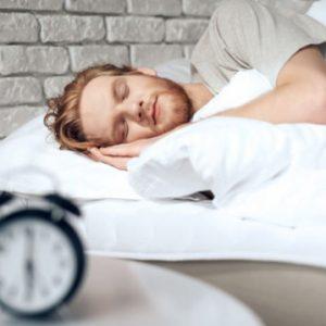 Meilleures positions pour dormir
