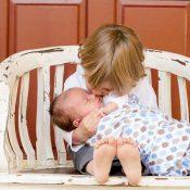 Osteopathie du nourrisson