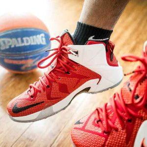 Osteopathie et basket