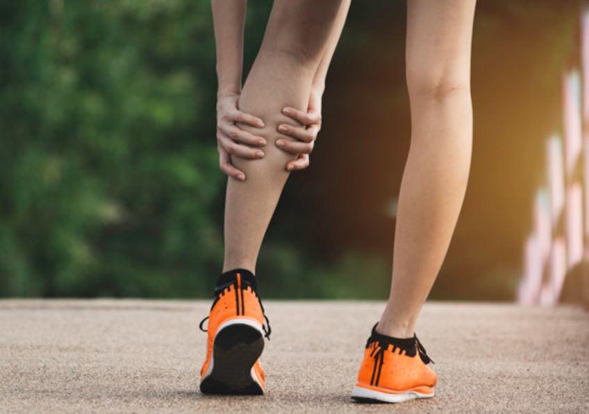Osteopathie entorse cheville