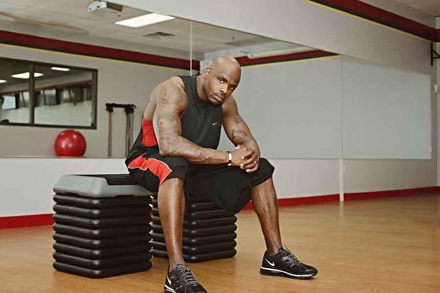 Osteopathie et le sport en salle