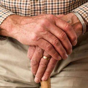 Osteopathie et vieillesse
