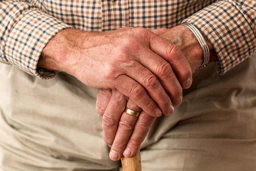 Osteopathie et chute personnes âgées