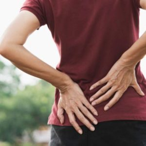 Sciatique osteopathie