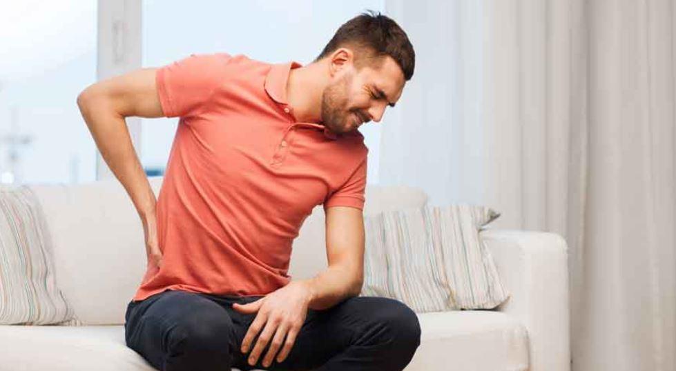 Ostéopathie lumbago