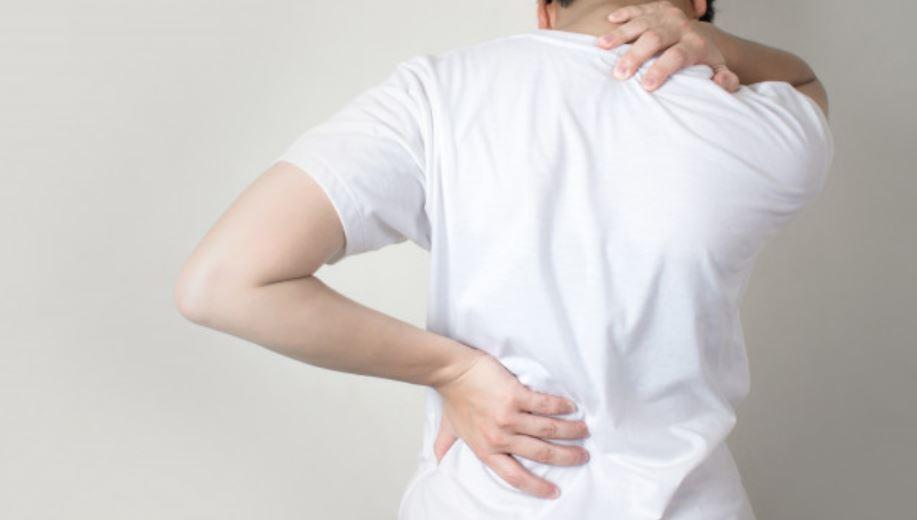 Ostéopathie pour la sciatique