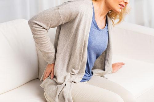 osteopathe lumbago