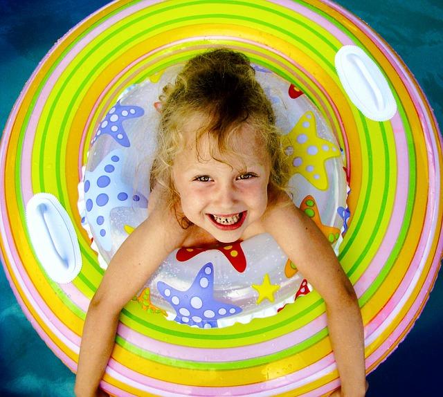 bouée-collier-bébé