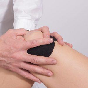 arthrose genou, ostéopathe