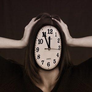 stress, entreprise, ostéopathie