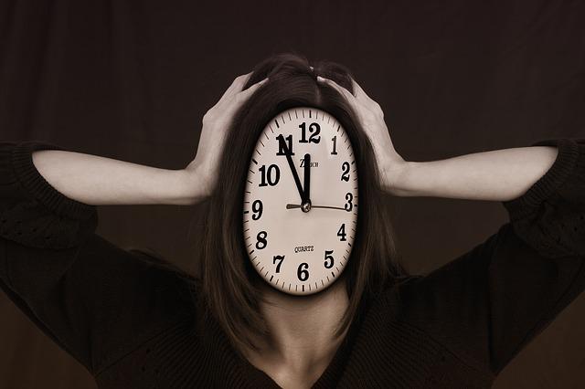 stress travail ostéopathie