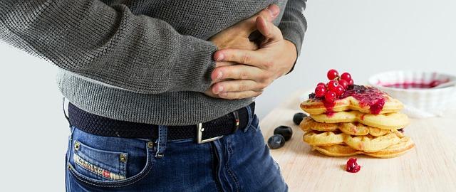 ostéopathie troubles digestifs