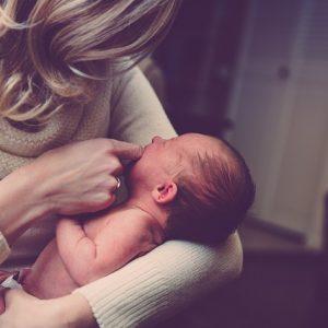 allaitement ostéopathie bébé