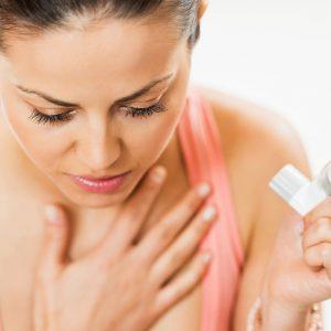 asthme et ostéopathie