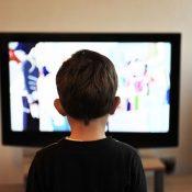 enfant télé