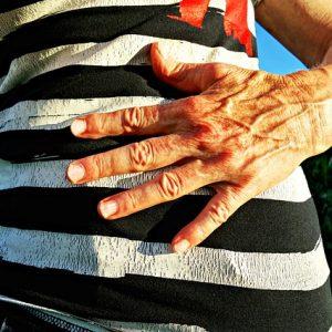 troubles digestif ostéopathie