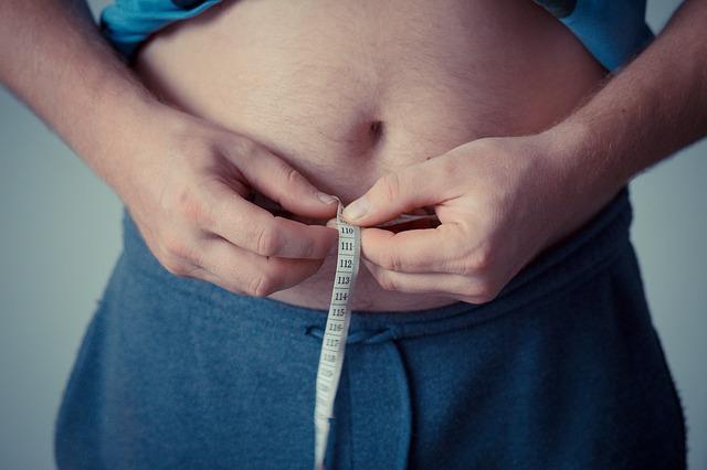 obésité ostéopathie