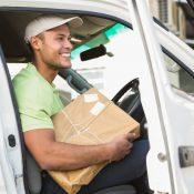ostéopathie transport logistique