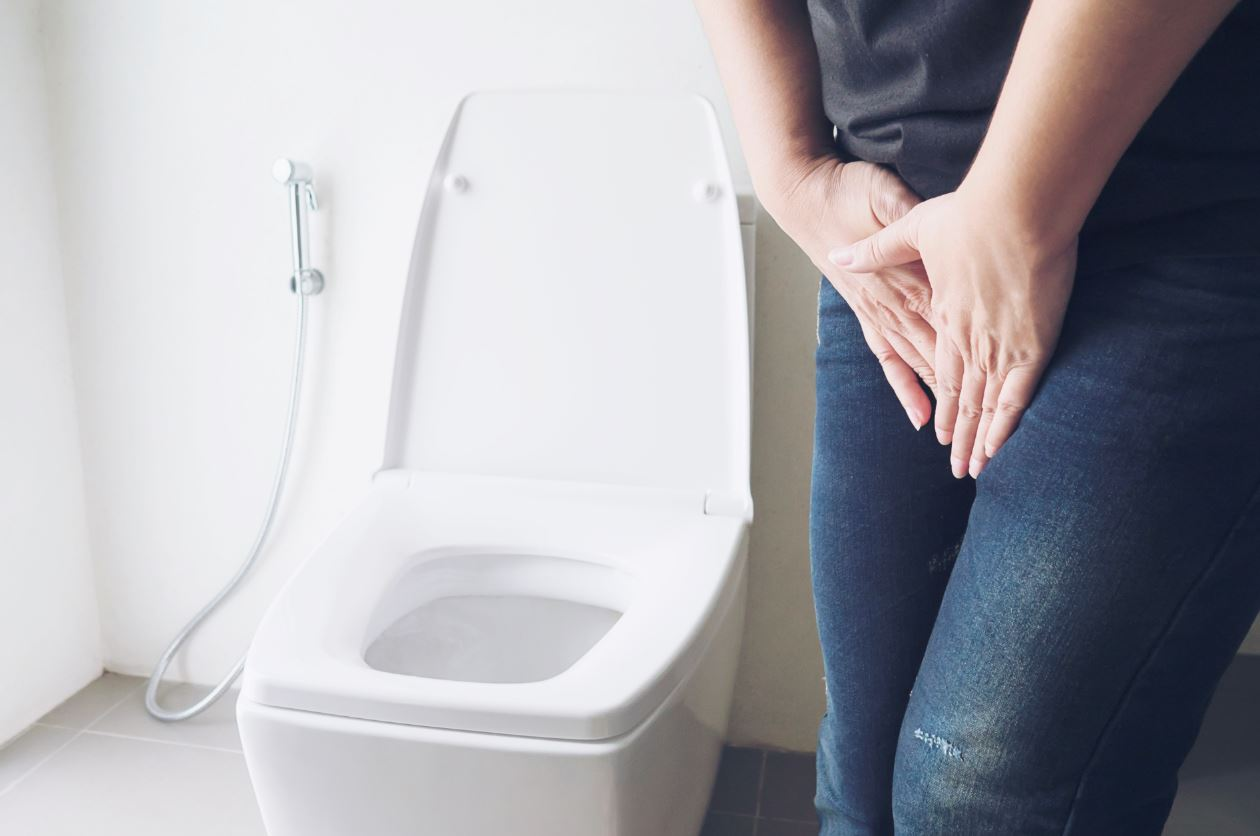 incontinence urinaire osteopathie