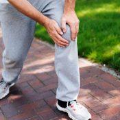 prothese genou osteopathe