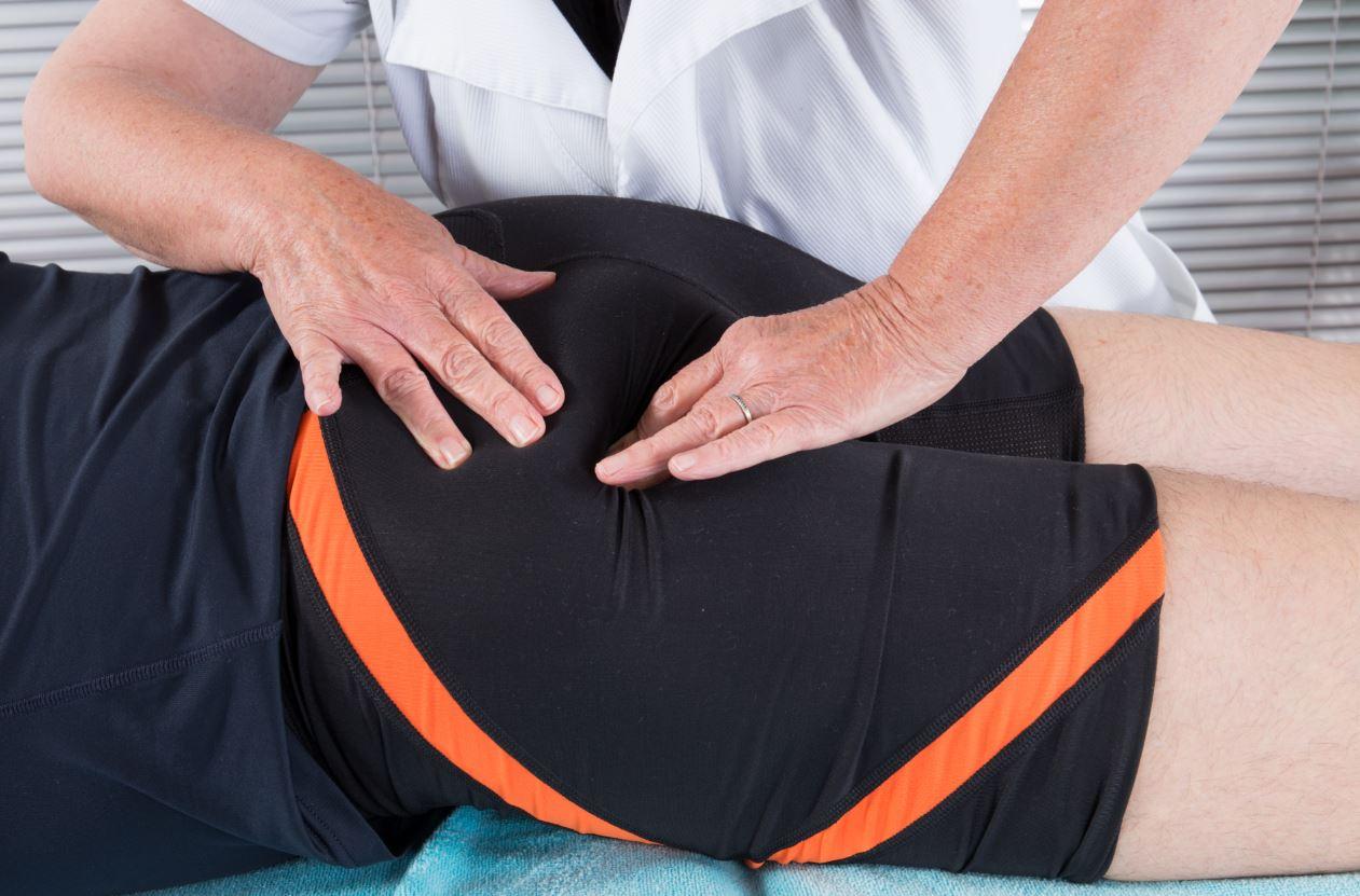 fesse douleur osteopathe