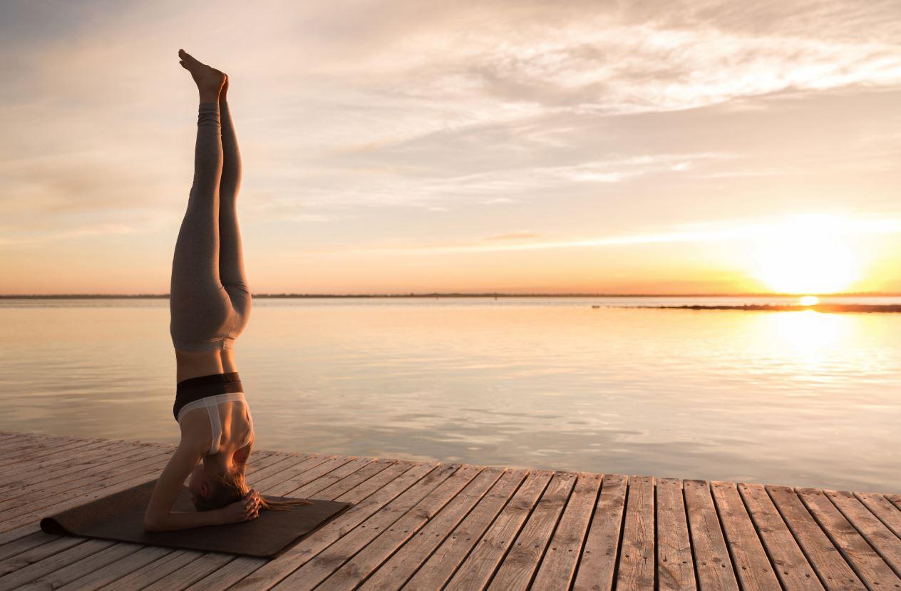 yoga osteopathie