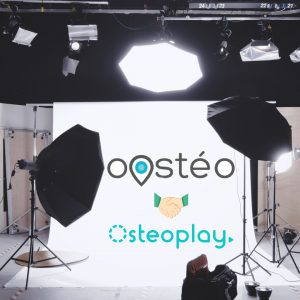oosteo x osteoplay