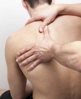 Ostéopathe - Dourdan - Thomas Tixier