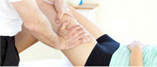 Ostéopathe pour sportifs - Breuillet