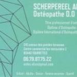 Ostéopathe Tourrettes