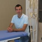Ostéopathe Breuillet