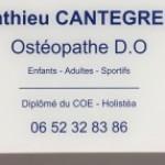 Ostéopathe Herbignac
