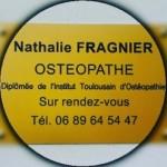 Ostéopathe Saint Alban