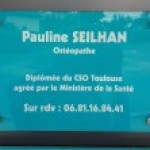Ostéopathe Lafrançaise