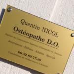 Ostéopathe Carcassonne