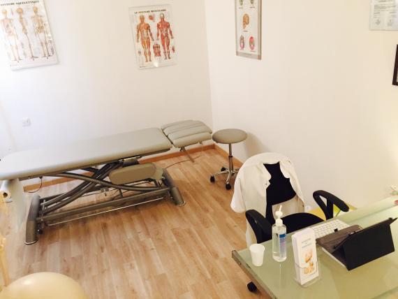 Ostéopathe - Bastia - Laura Vecchioli