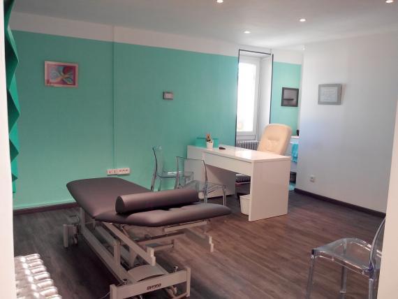 Ostéopathe - Marignane - Marion Bonneteau