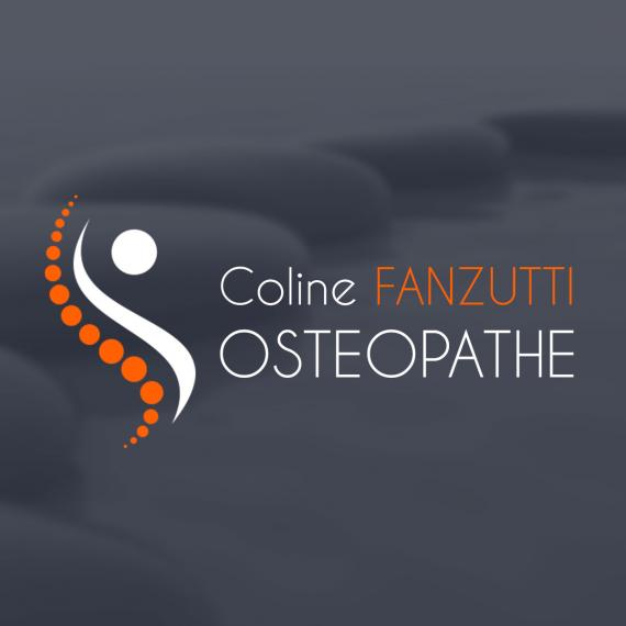 Ostéopathe - Evry - Coline Fanzutti