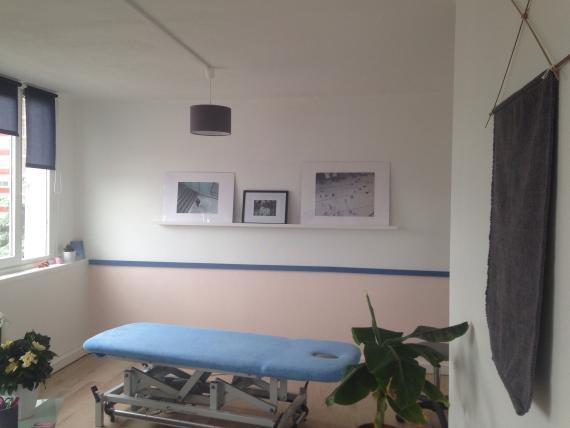 Ostéopathe - Bron - Clémentine Garin
