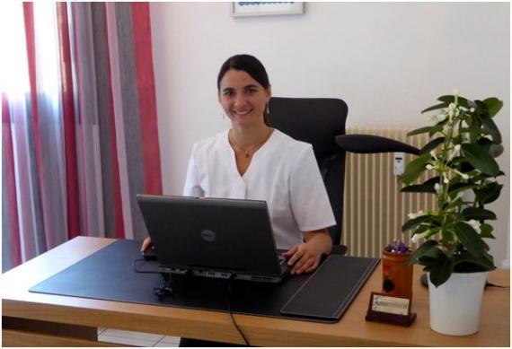 Ostéopathe - Colomiers - Marielle Coste