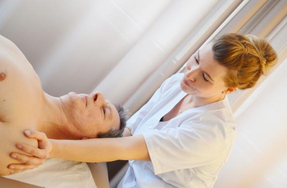 Ostéopathe - Noisy Le Grand - Julia Le Mignon