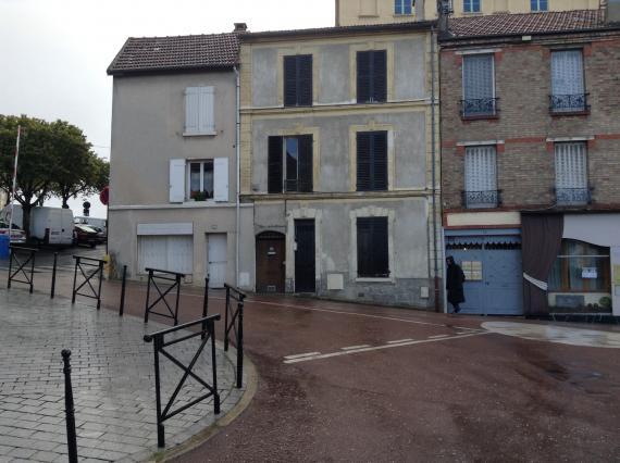 Ostéopathe - Conflans-Sainte-Honorine - Maéla Thibault