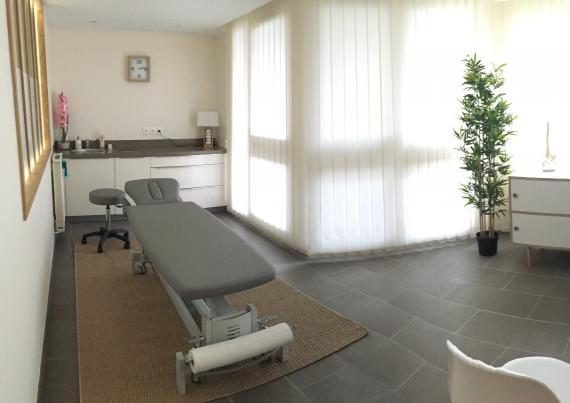 Ostéopathe - Rambouillet - Margaux Catherine