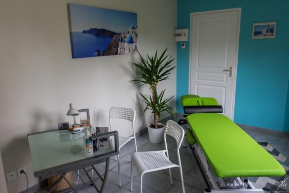 Ostéopathe - Courseulles-sur-Mer - Marylène Miroux