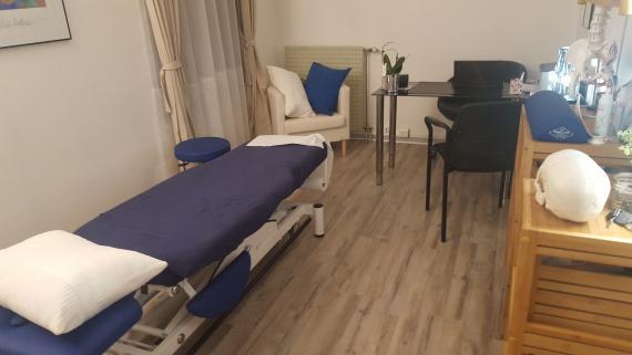 Ostéopathe - Ermont - Natacha Hulak