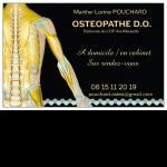 Ostéopathe Pertuis
