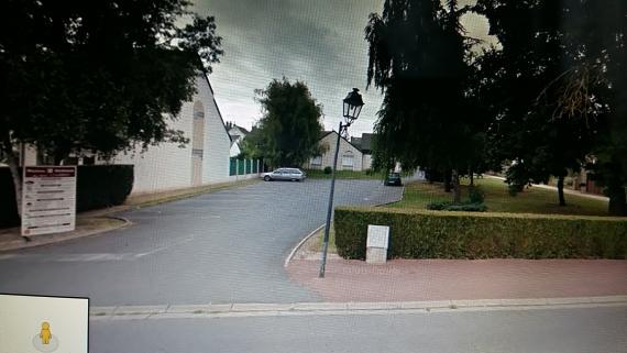 Ostéopathe - Château-Renault - Charlène Foucher