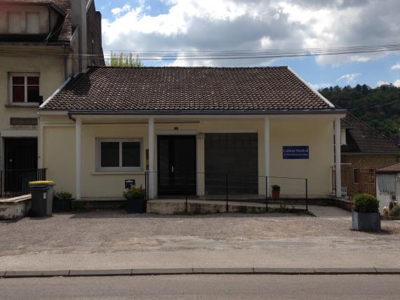 Ostéopathe - Plombières-lès-Dijon - Charlotte Besson