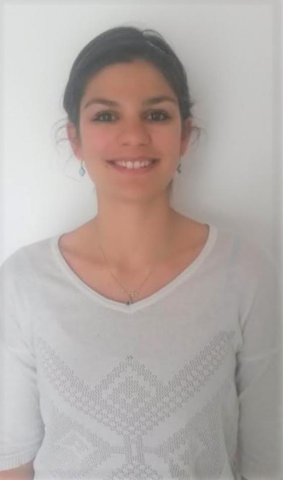 Ostéopathe - Pornichet - Solène Marvyle