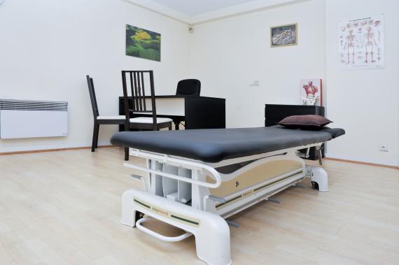 Ostéopathe - Roubaix - Arthur Ferdinand